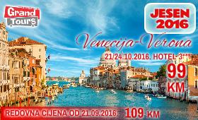 Venecija w