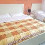 Hotel Malvina soba